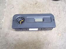 1996 SAAB 900 MK2 GM TIME CLOCK DISPLAY