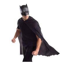 Batman Mask and Cape Set (Batman vs Superman)