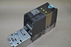 Siemens-Sinamics-Power-Module-340-6SL3210-1SE12-2UA0