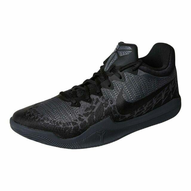 Nike Kobe Mamba Rage Basketball Shoe