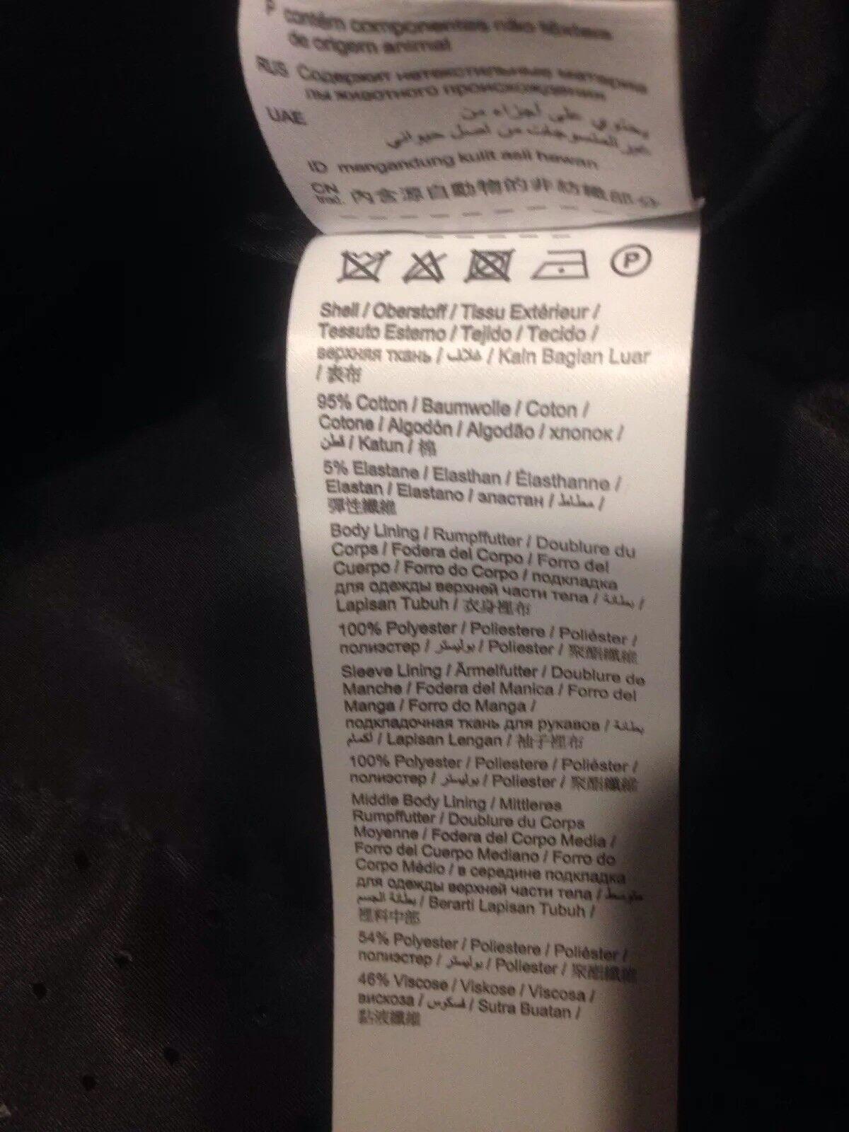 Esprit Blazer schwarz Gr. 40 neu | Verbraucher zuerst  zuerst  zuerst  | Nicht so teuer  | Perfekte Verarbeitung  fd7171