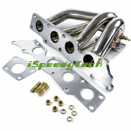 Exhaust Manifold K0422-582 FOR Mazda CX7 2.3L 2260CC l4 GAS DOHC Turbocharged