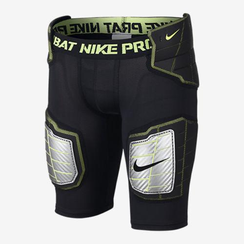4 uomo manica a pad da corta Hyperstrong Msrp Nike Maglia calcio da Pro 010 584397 wvqRYUxZxS