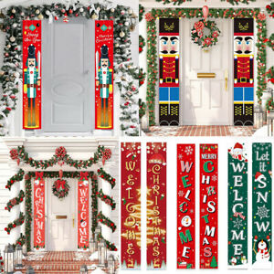 Nutcracker-Soldier-Banner-Merry-Christmas-2020-Xmas-Door-Home-Decor-Ornament