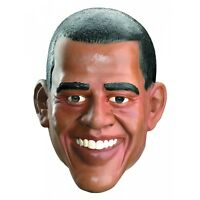 President Barack Obama Political Democrat Costume Mask Adult Halloween