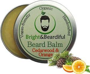 Cedarwood-amp-Orange-Beard-Balm-BIG-30ml-Leave-In-Beard-Taming-Styling-Conditioner