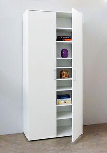 schranksystem frei geplant schuhschrank mehrzweckschrank haushaltsschrank uvm ebay. Black Bedroom Furniture Sets. Home Design Ideas