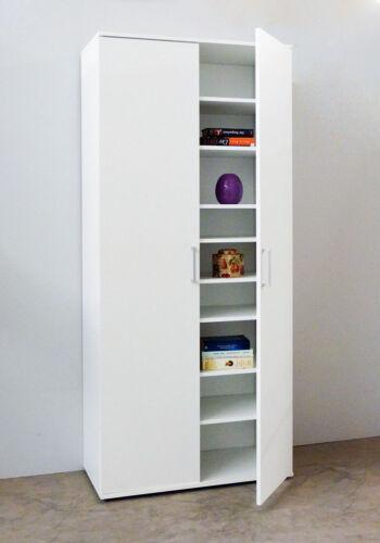 MEGA Auswahl   Schranksystem Vorratsschrank Mehrzweckschrank Kleiderschrank