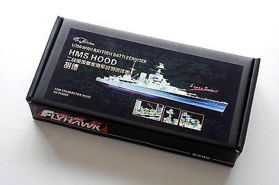 Flyhawk 1/350 350098 HMS Hood for Trumpeter