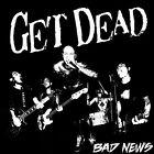 Bad News by Get Dead (Vinyl, Jul-2013, Fat Wreck Chords)