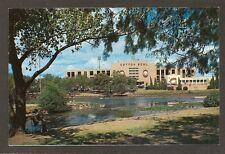 POSTCARD: ..VIEW OF THE COTTON BOWL, DALLAS, TX