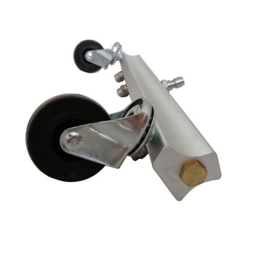 High Pressure Sidewalk Washer Pressure Washer for Sidewalk Length 35cm US