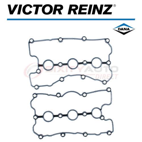 ag Victor Reinz Valve Cover Gasket Set for 2009-2014 Audi A6 Quattro 3.0L V6