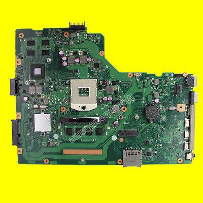 X75VC Motherboard For ASUS X75V X75VCP X75VD X75VB REV 2.0 GT610M Mainboard HM76