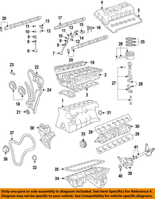 Bmw N55 6cylinder Turbo Engine Block Crank Girdle Frame Lower 2011 Rhebay: Bmw 6 Cylinder Engine Diagram At Gmaili.net