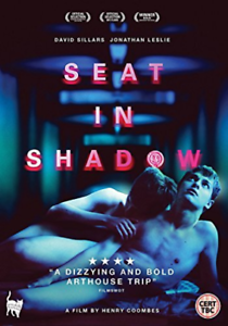 Seat-In-Shadow-DVD-NUOVO
