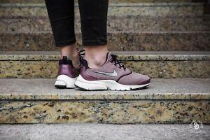 92306002ab1 Nike Presto Ultra SE Casual Port Wine  Mahogany Pink (910570 602 ...