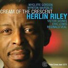Cream of the Crescent by Herlin Riley (CD, Sep-2005, Criss Cross)