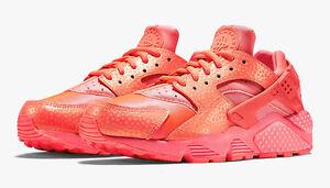 Nike Mujer 4 Huarache Air Uk 5 Hot Prm Lava Run dTrTnAq