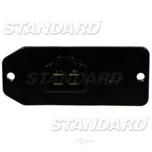 Hvac Blower Motor Resistor Standard Ru 368 Ebay