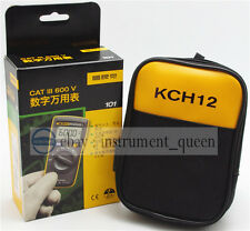 New! FLUKE 101 + KCH12 soft case portable/handheld digital multimeter F101+kch12