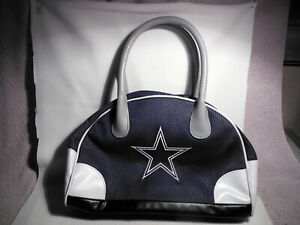 NFL-MVP-DALLAS-COWBOYS-WOMEN-039-S-PURSE-HAND-BAG
