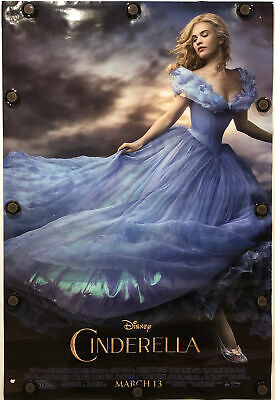 LicensedNew A CINDERELLA STORY 27x40 Movie Poster A