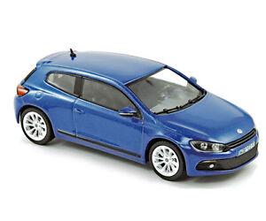 NOREV-840182-Volkswagen-Scirocco-2008-Blue-Metallic-1-43-suberb-detail