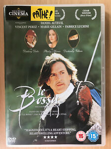 Le-Bossu-DVD-aka-On-Guard-1997-French-Swashbuckler-w-Daniel-Auteuil