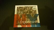 STING THE POLICE ENGLISHMAN IN NEW YORK LIEBRAND MIX FREE POSTAGE