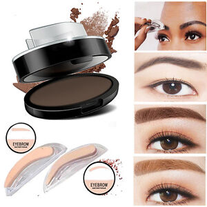 Eyebrow-Shadow-Definition-Makeup-Brow-Stamp-Powder-Palette-Delicated-Natural-Use