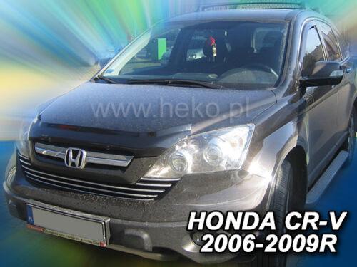 Honda CRV 5d 2007-2009 Sombrero guardia Heko 02127
