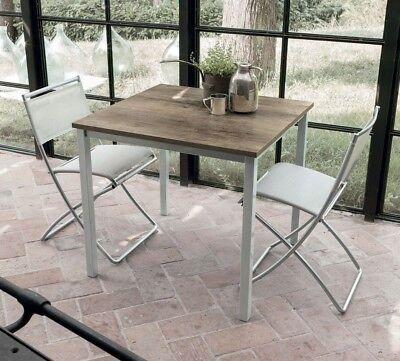 04 Sedie pieghevoli struttura metallo e seduta tessuto plastico Yuppie | eBay