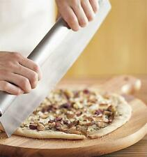 ROCKING PIZZA CUTTER CUTTING KNIFE SLICER ROCKER KITCHEN COOKING GADGET UTENSIL