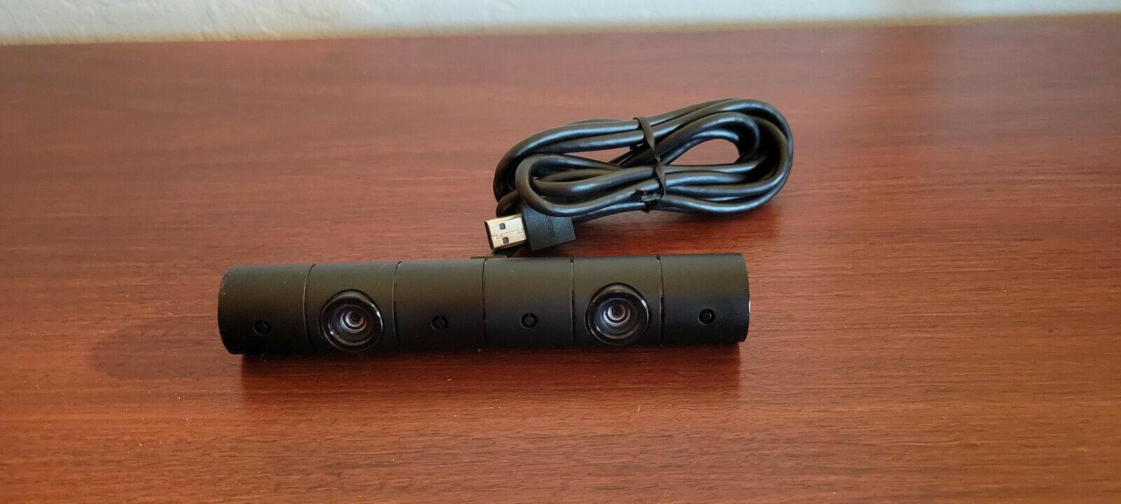Sony PlayStation 4 - Original Camera - Black