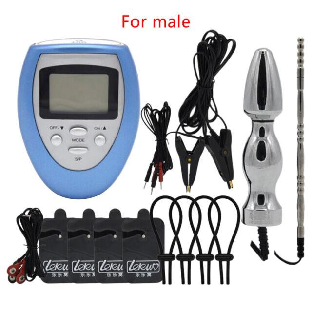 prostata stimulator system