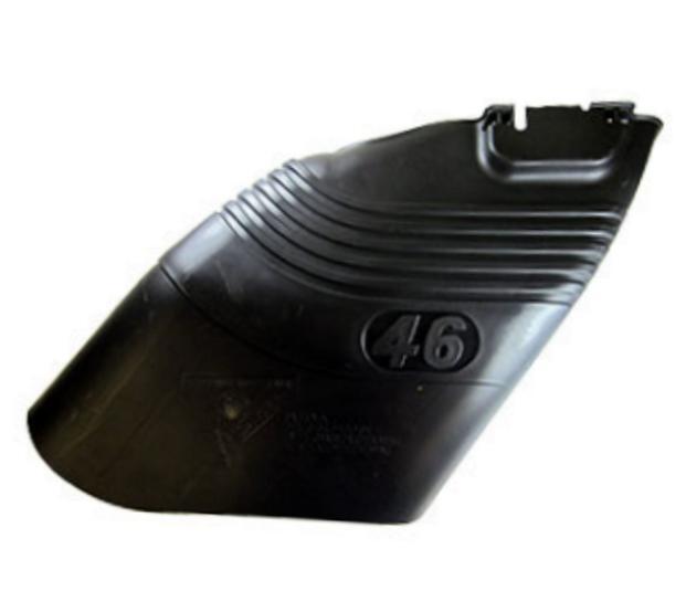Deflector De Shield   532405357 405357 Husqvarna Rider