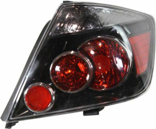 Tail Light for 2008-2010 Scion tC Passenger Side