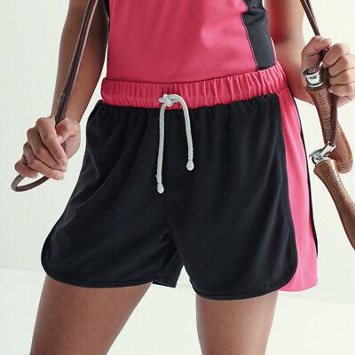 Tombo Sports Activewear Active Shorts