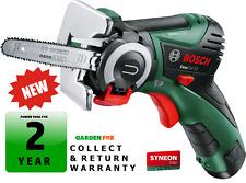 savers new Bosch EasyCUT12 Cordless MultiPurposeSAW 06033C9070 3165140830843 D