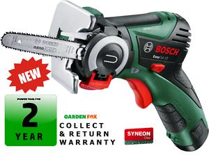 Ahorradores Nuevo Bosch Easycut 12 Inalámbrico multipurposesaw 06033C9070 3165140830843 D3