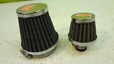 1972-73 Honda CB350 CL350 CB CL 350 360 H821' K&N air filter cleaner set