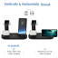 thumbnail 5 - 4IN1 Wireless Charger Stand Charging Dock Station For iPhone 13 Pro Apple Watch