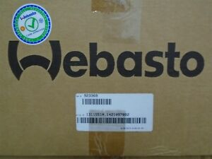 923369-WEBASTO-THERMO-TOP-C-COOLANT-HEATER-DIESEL-KIT-12V-FREE-SHIPPING