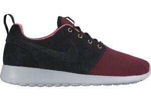 1e523a00d484 Image is loading Men-039-s-Nike-Roshe-One-Premium-Burgundy-