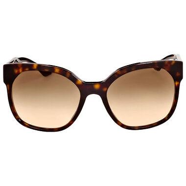 Prada Voice Havana Gradient Sunglasses