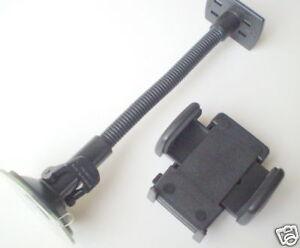 PROFI KFZ-HALTER AUTO-HALTERUNG SCHWANENHALS 170mm  HANDY SMARTPHONE  HR RICHTER