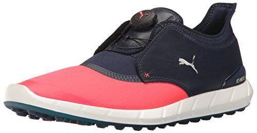 Puma Golf 18992803 Mens Ignite Spikeless Sport Disc Shoes- Choose SZ/Color.