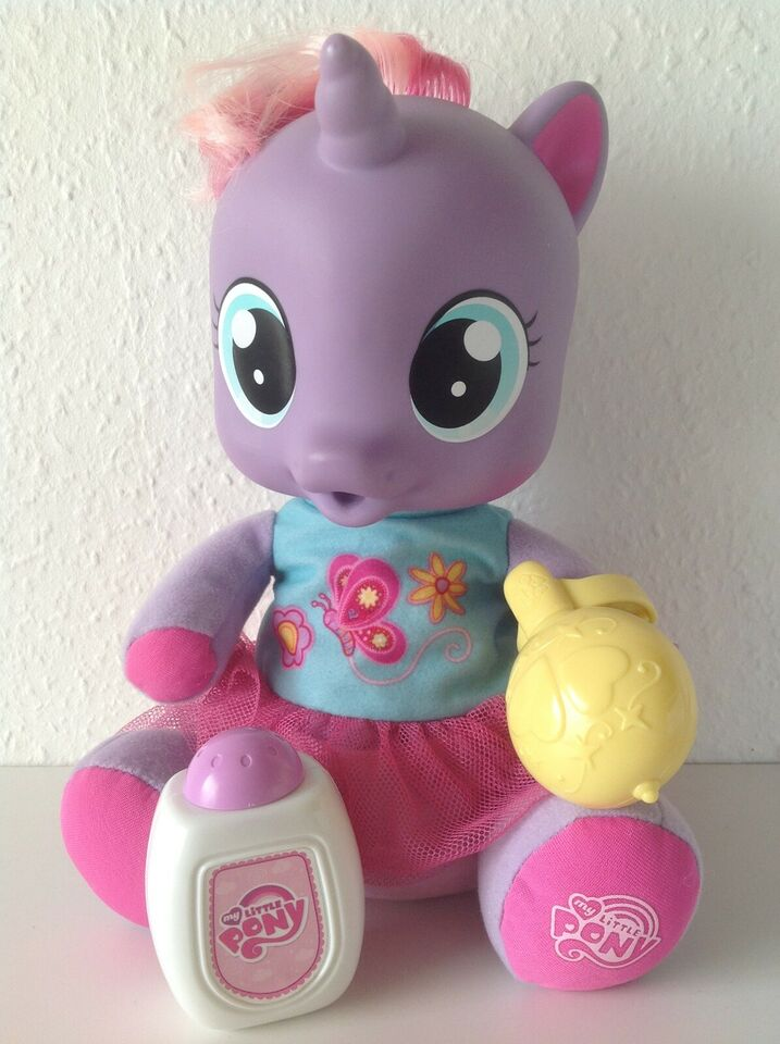 My Little Pony, Baby Lily Kild Mig