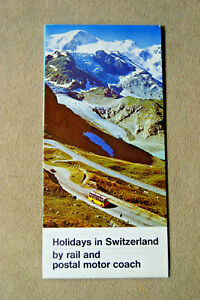 Map-Holidays-in-Switzerland-by-Rail-and-Postal-Motor-Coach-1971